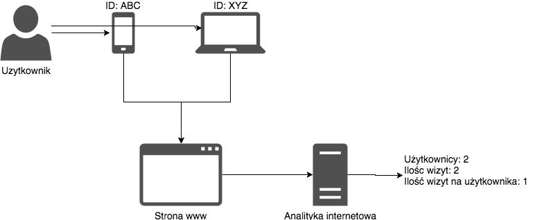 Niedokładność analityki internetowej